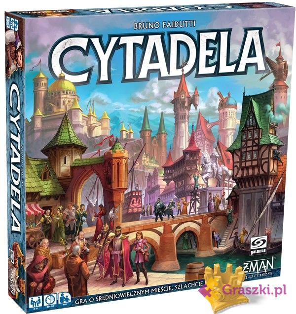 Cytadela | Galakta